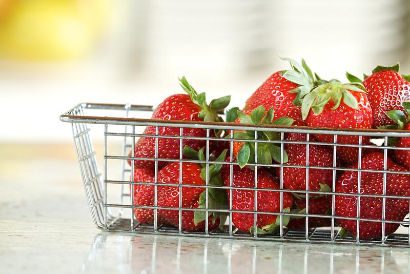 strawberry Trolley