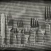 Cutlery Sache