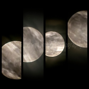 moon over anystreet