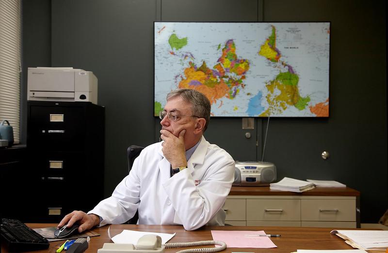 John Bantle Endocrinologist at Univ of Minnesota