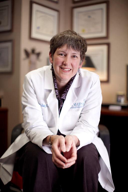 Cheryl Bailey OBGYN Oncologist