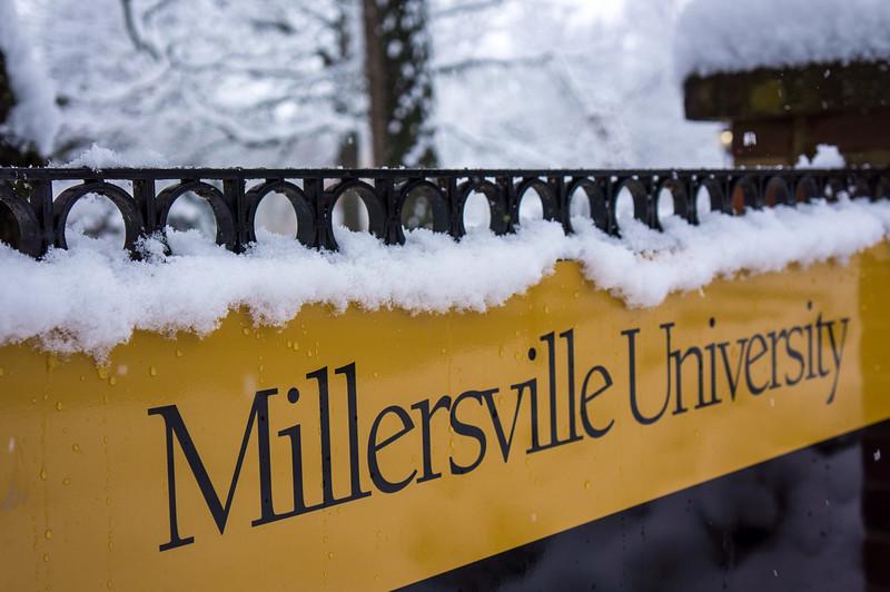 MU in Snow
