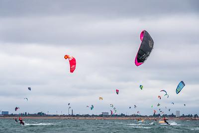 Kitesurfing Armada