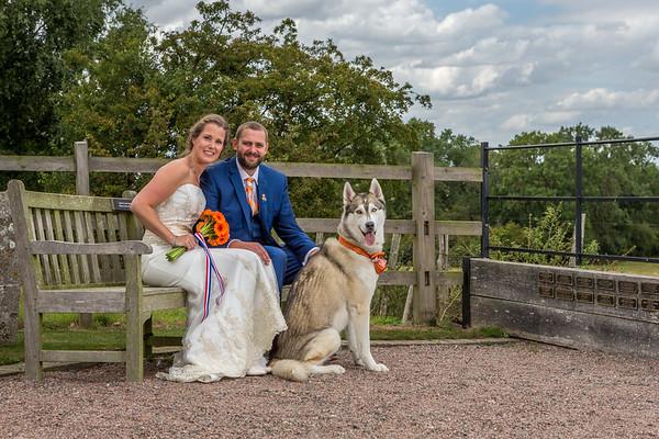 Wedding & Portrait