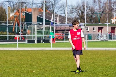 Mharda - Trainen schoolvoetbal - IMGP3054