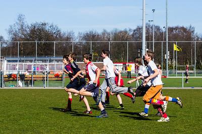 Mharda - Trainen schoolvoetbal - IMGP3085