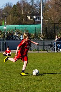 Mharda - Trainen schoolvoetbal - IMGP3149