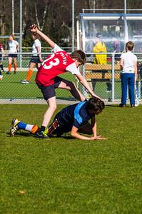 Mharda - Trainen schoolvoetbal - IMGP3095