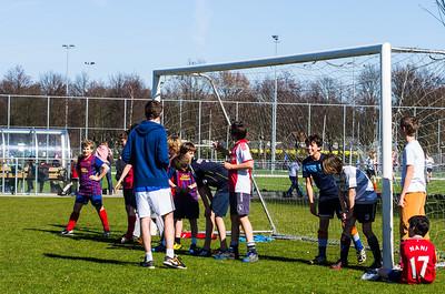 Mharda - Trainen schoolvoetbal - IMGP3083
