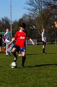 Mharda - Trainen schoolvoetbal - IMGP3120