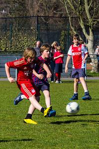 Mharda - Trainen schoolvoetbal - IMGP3147