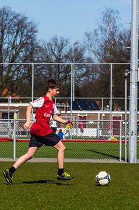 Mharda - Trainen schoolvoetbal - IMGP3118