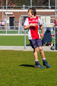 Mharda - Trainen schoolvoetbal - IMGP3097