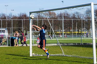 Mharda - Trainen schoolvoetbal - IMGP3129