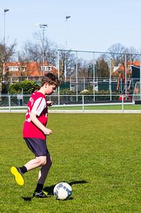 Mharda - Trainen schoolvoetbal - IMGP3070
