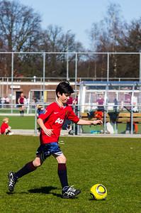 Mharda - Trainen schoolvoetbal - IMGP3091