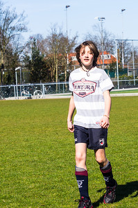 Mharda - Trainen schoolvoetbal - IMGP3075