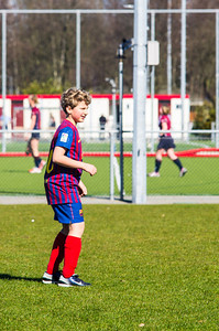 Mharda - Trainen schoolvoetbal - IMGP3073