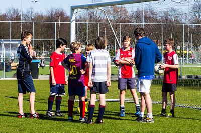Mharda - Trainen schoolvoetbal - IMGP3066