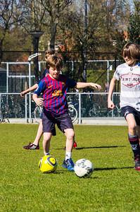 Mharda - Trainen schoolvoetbal - IMGP3116