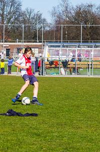Mharda - Trainen schoolvoetbal - IMGP3124