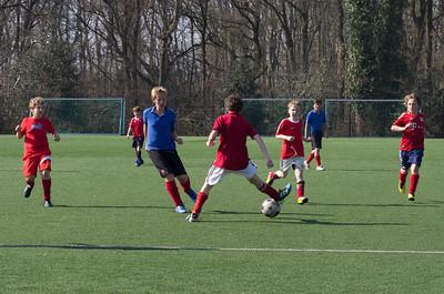 Mharda - schoolvoetbal eerste ronde - IMGP3283