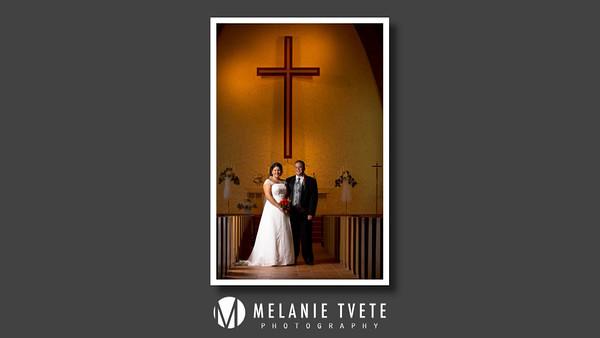 Jeff & Melissa