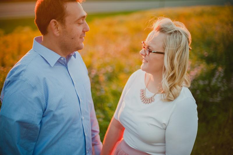 Dana & Drew // Love. Pure & Simple.
