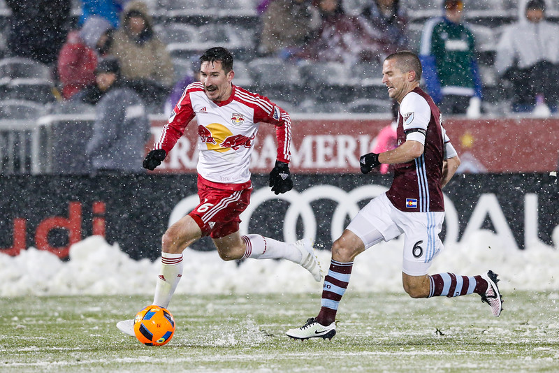 MLS Colorado Rapids v New York Red Bulls