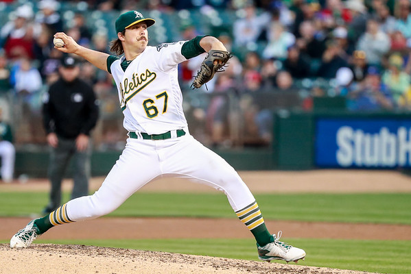 2016 07 15 Oakland Athletics v Toronto Blue Jays