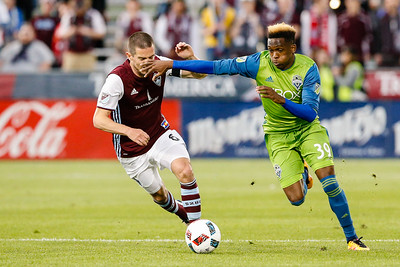 20160423 Colorado Rapids v Seattle Sounders FC