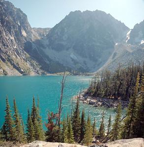 6453-55 Colchuck Lake