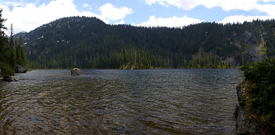 Dorothy Lake 1265-67-68