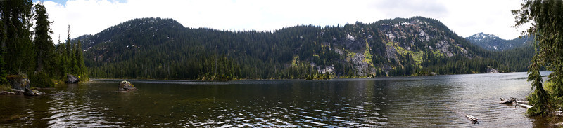 Dorothy Lake 1272-1277