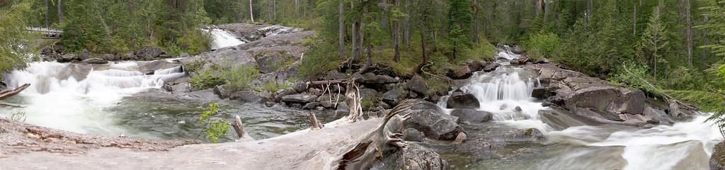 Dorothy Lake 1331-1339 Pana