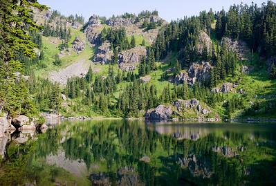 Lake Laura