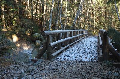 Marten Creek Bridge