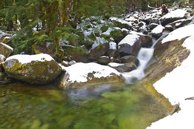 Marten Creek