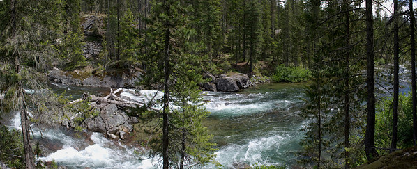 2006-08 Waptus River
