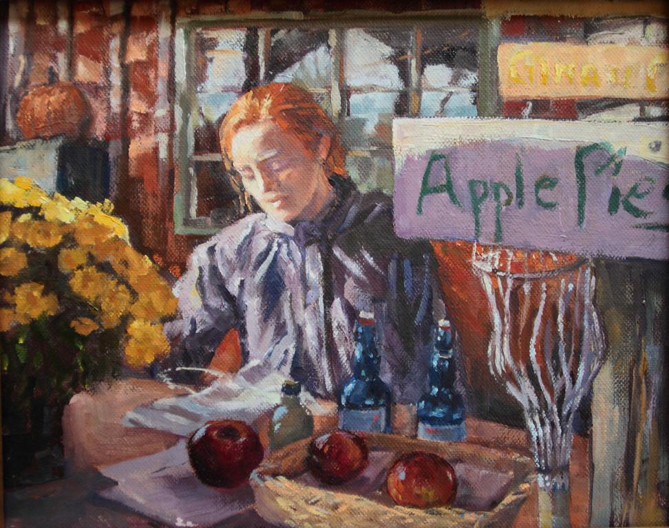 Apple Pie<br /> Sold