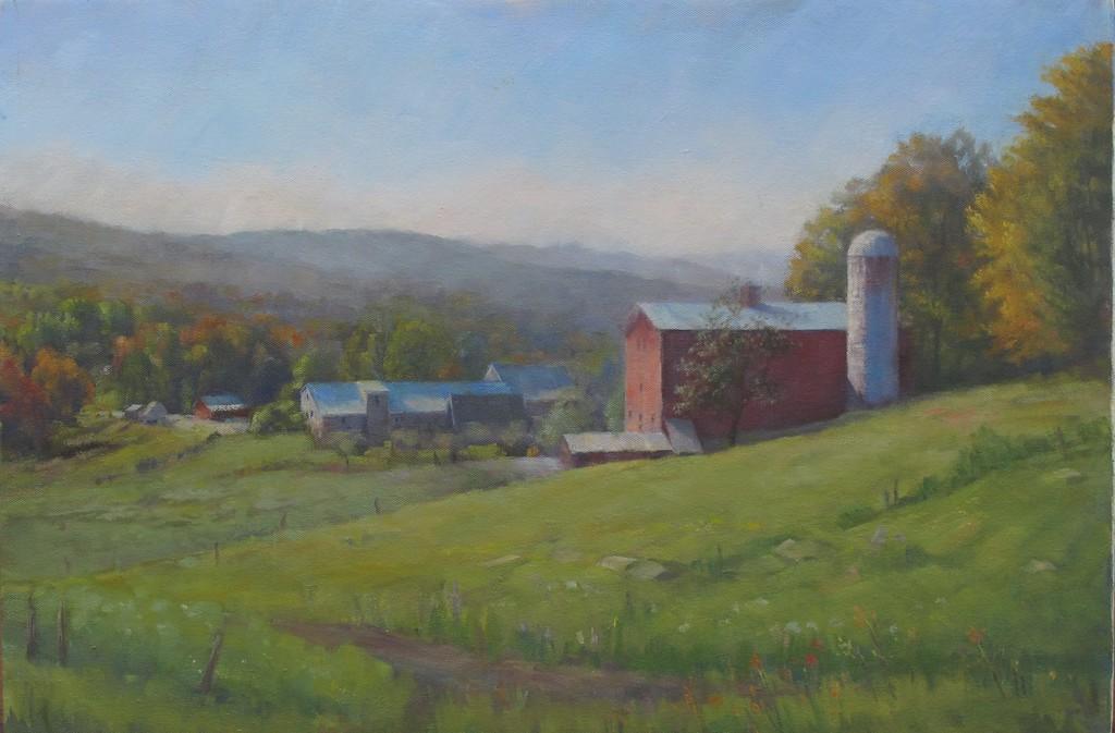 Mountain Home Farm