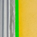 Green Strip (After B. Newman)