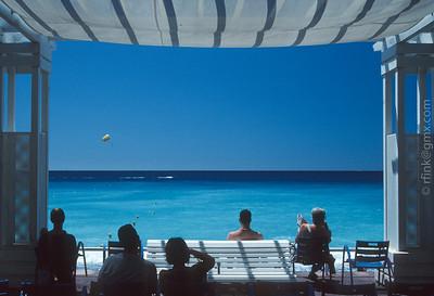 1998 Nice Beach