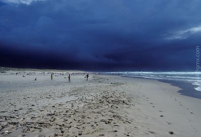 1999 Atlantic