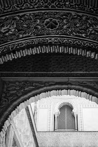 Alcazar, Seville, Spain