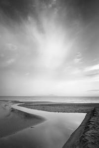 Langs Beach, North Island, New Zealand