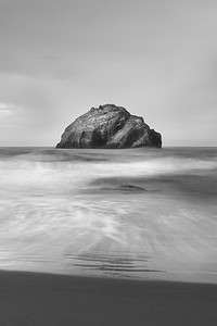 Face Rock, Oregon, USA