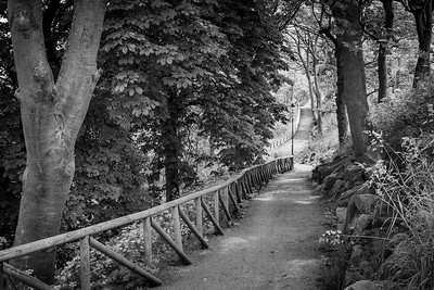 'The Way' - Scarsborough, England
