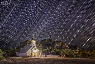 The Elvis Chapel