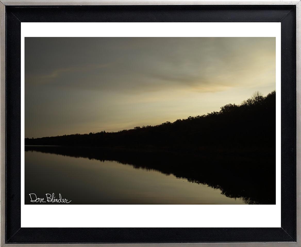 Hank's Pond at Dawn